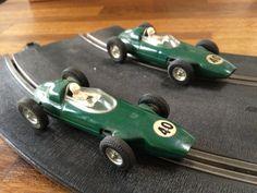 BRM Formula 1 Jouef for Playcraft Kids Growing Up, Slot Cars, Formula 1, Dreams