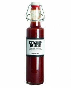 Ketchup DeLuxe - Wonen Koken Eten