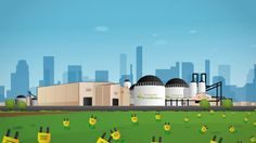 Himark BioGas Company Video
