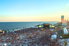 GULF SHORES, Ala.–Organizers of the Hangout Music Festival have announced the 2016 concert lineup and say tickets go on sale Thursday. Officials say the concert is scheduled for May 20-22 on the beach in Gulf Shores. Organizers say the lineup this year includes the Alabama Shakes, The Weeknd, Lenny Kravitz and more. Officials say the … Continue reading Lineup released, tickets going on sale for 2016 Hangout Music Festival #hangoutmusicfestival #music