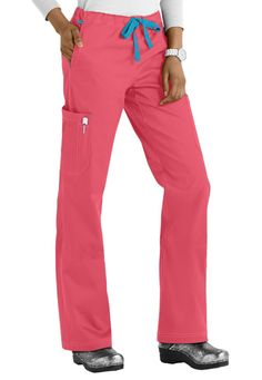 MC2 by Med Couture Layla Cargo Pant | Scrubs and Beyond
