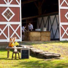 Ambler Farm in Wilton CT