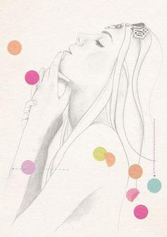 Laine Fraser - Designer and Illustrator