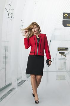 e03a0808263 Uniformes Ejecutivos para Dama Vanity http://uniformes.vanity.com.mx