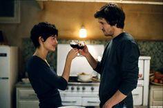 'Ensemble c'est tout' (2007) de Claude Berri - Audrey Tautou et Guillaume Canet