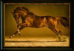 Whistler II by Jaime Corum