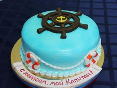 Boat Cake, Cake Photos, Nautical, Cakes, Deco, Desserts, Food, Log Projects, Themed Cakes