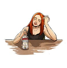 her two favorite things r guns and vodka Marvel Fan, Marvel Dc Comics, Marvel Avengers, Black Widow Scarlett, Black Widow Natasha, Marvel Women, Marvel Girls, Character Inspiration, Character Art
