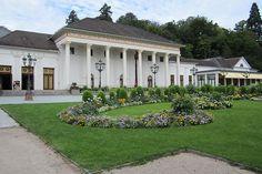 Kurhaus Baden - Baden, Germany