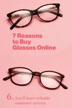 79b64fbac513 7 Reasons To Buy Glasses Online
