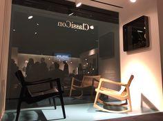 New chair Classicon