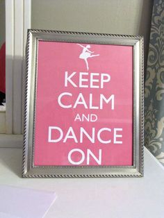 pink/ballet theme Birthday Party Ideas | Photo 23 of 27 | Catch My Party