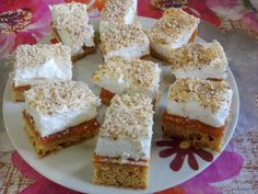 A süti ami még most is hatalmas kedvenc, Krispie Treats, Rice Krispies, French Toast, Breakfast, Sweet, Food, Birthday, Rezepte, Breakfast Cafe