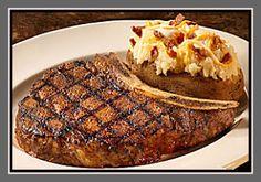 Recipe Spy: Longhorn Steakhouse
