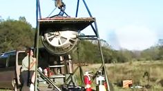 Tagged: Guns | Authentic Ball Turret Test Firing: Awesomehttp://worldwarwings.com/authentic-ball-turret-firing-test-part-of-a-pbs-decumentary
