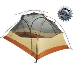 Pin it! :) Follow us :))  zCamping.com is your Camping Product Gallery ;) CLICK IMAGE TWICE for Pricing and Info :) SEE A LARGER SELECTION of 1-2 person camping tents at http://zcamping.com/category/camping-categories/camping-tents/1-to-2-person-tents/ - hunting, camping tents, camping, camping gear -  Big Agnes Copper Spur UL2 Ultra Light Tent: 2-Person 3-Season « zCamping.com