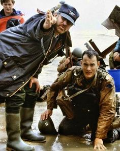 BROTHERTEDD.COM Tom Hanks, Scene Image, Scene Photo, Flying Superheroes, Forrest Gump 1994, 7 Arts, Les Miserables 2012, Saving Private Ryan, Jackie Brown