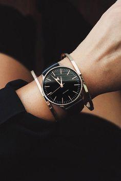 Часы принято выбирать так, чтобы носить их ни один год