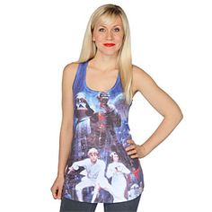 Good Guy Sublimated Tank Top