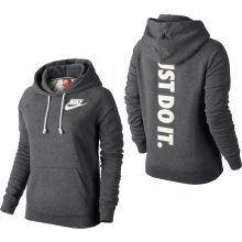 Nike Women's Just Do It Rally Hoodie