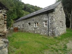 Ceredigion farmhouses & other welsh ruins