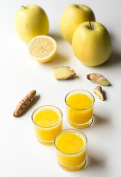 Immune boosting shot