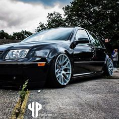Send pics of your ride at Low_Vw_Lover@outlook.fr #Vw #Volkswagen #Jetta #mk4…