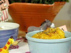 Sazonar comida del bebé | recetas | FOX Life