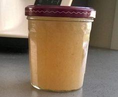Recette Confiture poire vanille (petits morceaux) par stephanietm21 - recette de la catégorie Desserts