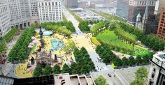 Public Square event scheduled for July 30 in appreciation for community's support of Cleveland hosting the Republican National Convention.
