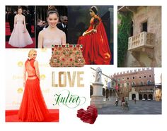 """""""Love Juliet."""" by matilda93 ❤ liked on Polyvore featuring VERONA and PBteen"""