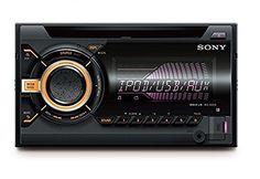 Sony WX900BT.EUR reproductor CD/MP3 tamaño 2DIN, USB por 99,99 €  Si estabais pensando en jubilar el equipo de #audio en vuestro #vehículo, aquí os traemos este pedazo de equipo #Sony con el que daréis mucha vidilla a vuestros desplazamientos y #viajes.   #musica #viajes #chollos #ofertas