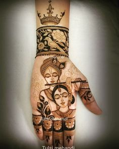 Here are the best and lalest Henna Mehndi Designs for Brides. Rajasthani Mehndi Designs, Peacock Mehndi Designs, Henna Art Designs, Mehndi Designs For Girls, Modern Mehndi Designs, Dulhan Mehndi Designs, Mehndi Design Pictures, Wedding Mehndi Designs, Latest Mehndi Designs