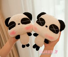 Kawaii Panda Plush Toy CUTE!!!