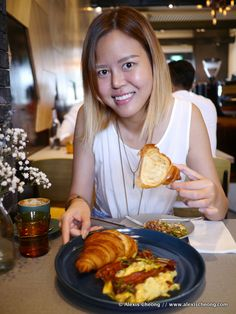 alexis blogs: Cafe Review: The Populus Coffee & Food Co. at 146 Neil Road, Singapore 088875