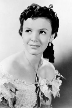 2014 in film and TV : Mary Anderson, American actress, died April 6, of a stroke, at the age of 96