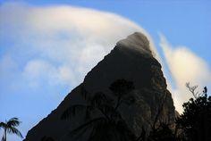 Pico da Neblina - Serra do Imeri - AM