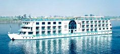 A Nile cruise with the company I used to work for, Sonesta International Hotels.