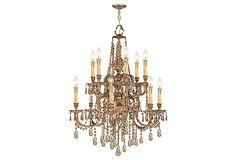 Novella Chandelier on OneKingsLane.com