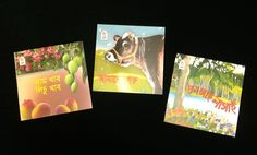 Picture books from Bangladesh Culture Kit
