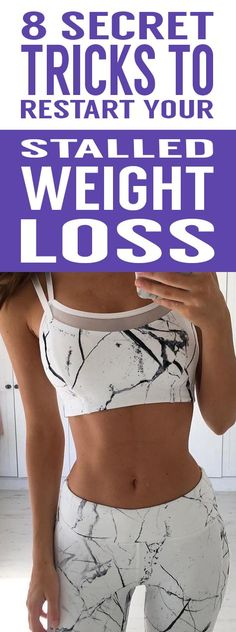 Suffering from weight gain? Unable to lose the pounds? These 8 shocking reasons may be playing a huge role in stopping your weight loss. Chances are that you do several of these already in your day-to-day life, so learn what they are and stop doing them n