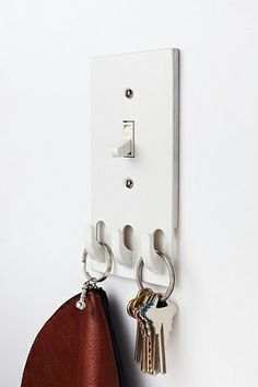 Switch Hooks! What a great idea