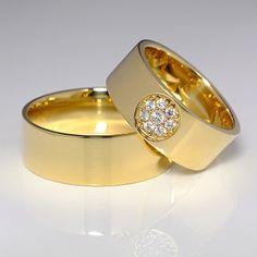 ltbridal o linie prințesă fara bretele de tren catedrala rochie de mireasa organza (937254) – USD $ 78.29 Engagement Rings Couple, Couple Rings, Gold Rings, Wedding Rings, Rose Gold, Jewelry, Design, Hidden Storage, Brides
