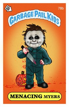 Michael Myers (GPK)