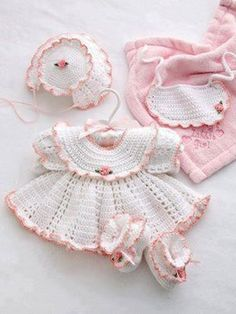 pretty pink for baby