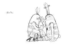 Shadow Of The Colossus, Pixiv, Art Drawings, Anime, Drawings, Cartoon Movies, Anime Music, Animation, Anime Shows