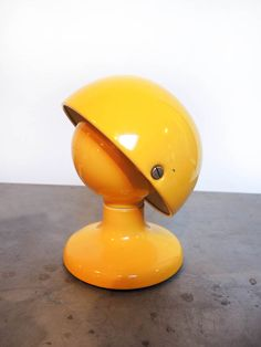 Tobia Scarpa; 'Jucker' Table Lamp for Flos, 1960s.