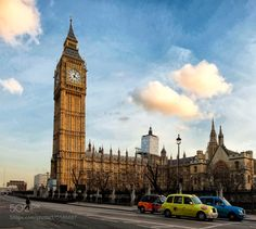 """Big Ben-London... Go to http://iBoatCity.com and use code PINTEREST for free shipping on your first order! (Lower 48 USA Only). Sign up for our email newsletter to get your free guide: """"Boat Buyer's Guide for Beginners."""""""