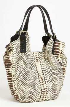Twelfth Street by Cynthia Vincent 'Berkely' Tote | #Nordstrom #falltrends