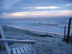 Long Beach Island NJ  LBI